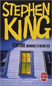 Stephen King - Ecriture