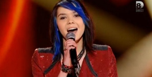 Sophie-Tith - Nouvelle Star